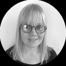 Sally Dahlbom Hansen